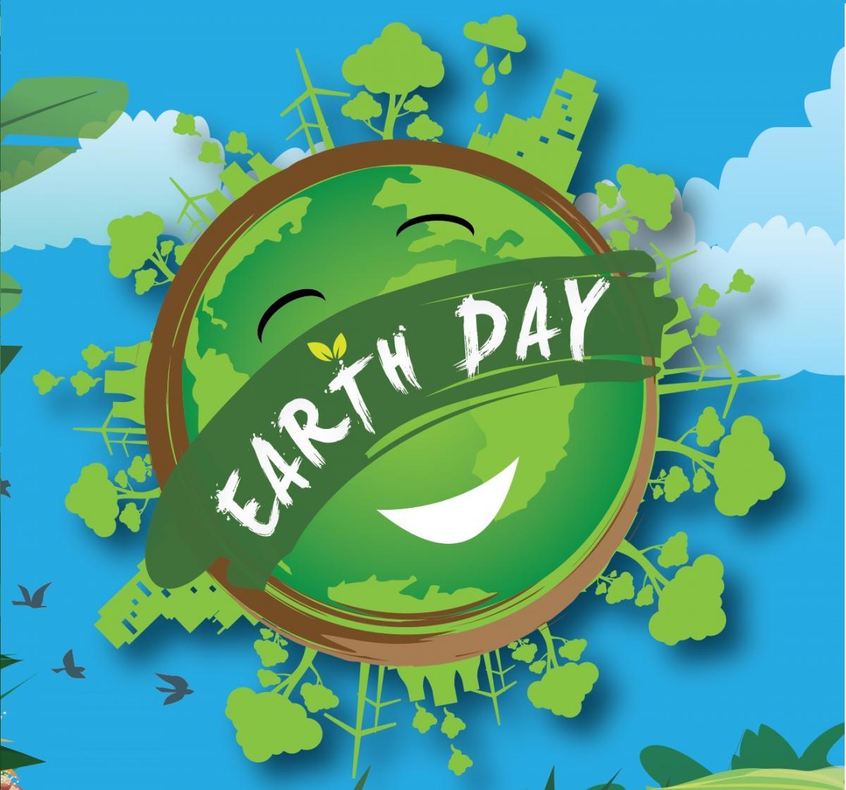 Earth day greycaps earth day buycottarizona