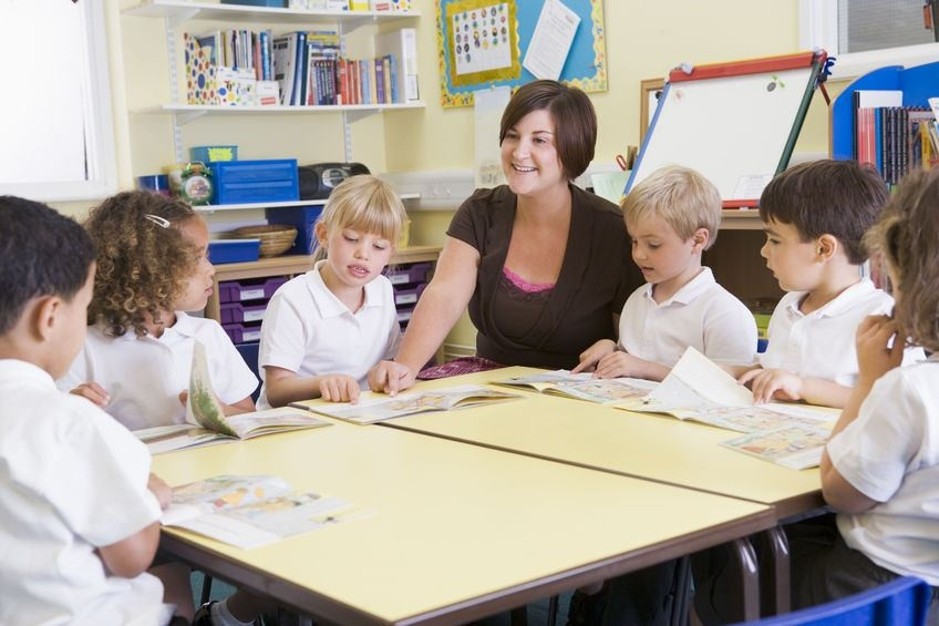 Image result for teacher with student